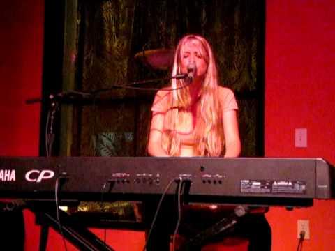 Charlotte Martin - Monster
