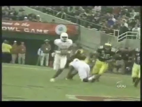Vince Young Career Highlight Video Video