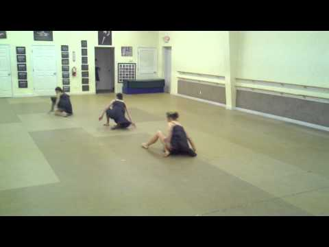 Jar Of Hearts -- Studio Dance, Inc. Music Videos