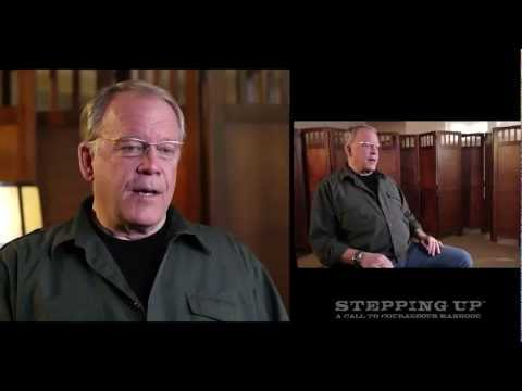 Provision for the Family | Stu Weber | Stepping Up™ Video Series
