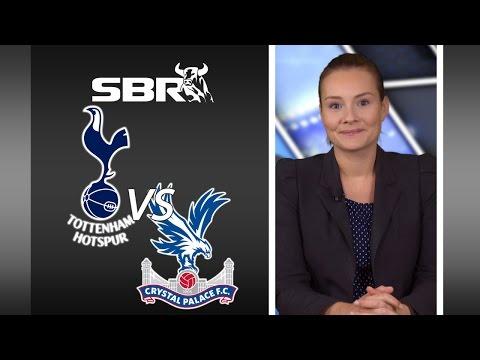Tottenham vs Crystal Palace 20/09/15   Premier League Best Match Tip