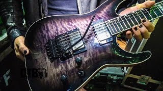 """Escape The Fate's Kevin """"Thrasher"""" Gruft - GEAR MASTERS Ep. 82"""
