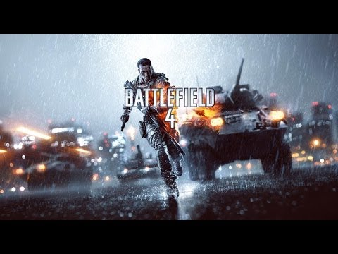Como Descargar e Instalar Battlefield 4 PC Full [Torrent] HD