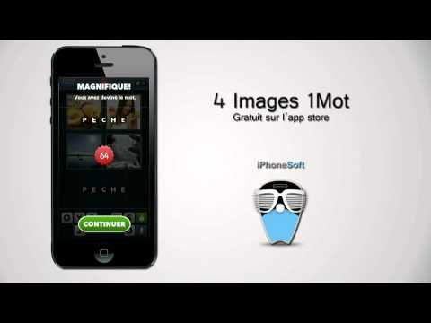 4 Images 1 Mot : toutes les solutions 1-107