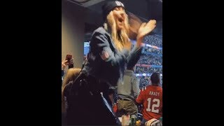 Rams/Patriots Fans Reaction to Patriots Winning Super Bowl 53! - (Super Bowl Champions)