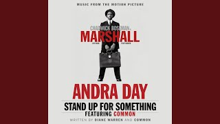 download lagu Stand Up For Something Feat. Common gratis