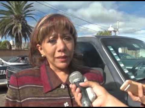 Avanza LLa Cruzada contra el  hambre en Tlaxcala