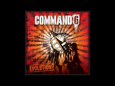 Command6 - Hungover
