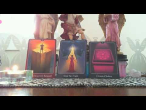 Angel reading and therapy - ARIES July 2016 - Self worth