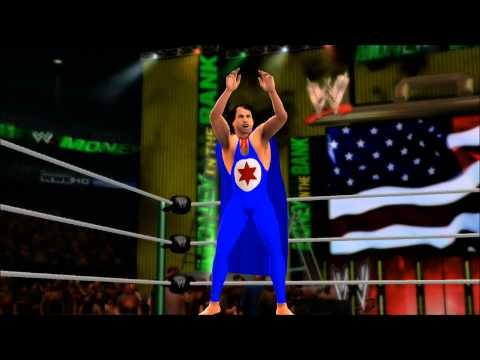 Ninja Sex Party Wwe 2k14 Entrances tag Team video