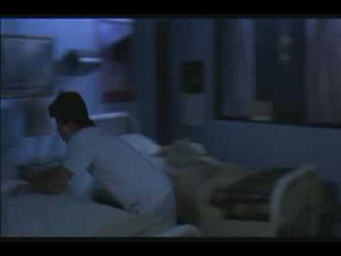 A Nightmare on Elm Street 3: Dream Warriors Philip's death