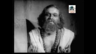 Eesan kanmino M K Thyagaraja Bhagavathar  Thiruneelakandar
