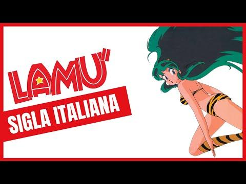 Lam urusei yatsura sigla italiana versione completa ufficiale cantata da stefano bersola - Giochi che si baciano a letto ...