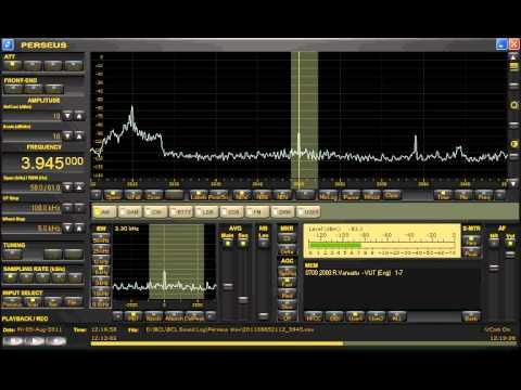 Radio Vanuatu 3945kHz (05 Aug 2011 1216UTC)