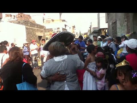 carnaval san gregorio atlapulco 2011