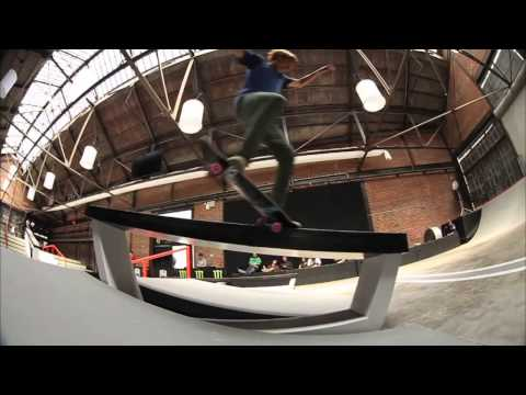 Street League Skateboarding Pro Open