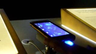 Превью смартфона-проектора Samsung Galaxy Beam от Droider.ru [MWC 2012]