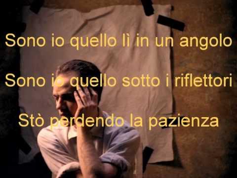 Losing My Religion - R.E.M. -  traduzione (by Roberto83)