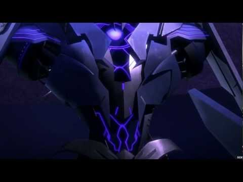 Transformers: Prime - Soundwave Clip Season 1 (Complete) 1080p