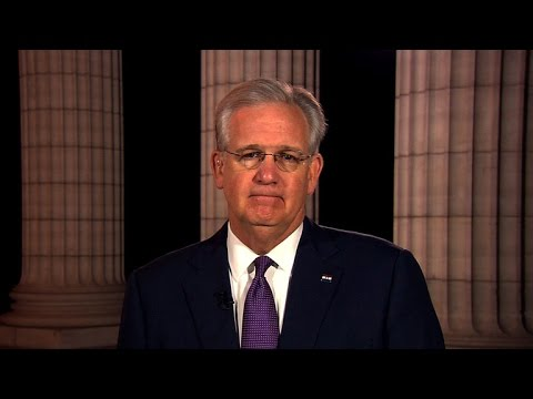 Missouri Gov. Jay Nixon on shooting of Michael Brown