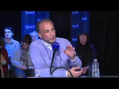 Le club de la presse avec Tariq Ramadan - Europe1