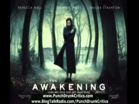 Interview: Director Nick Murphy Talks About His New Film 'The Awakening'
