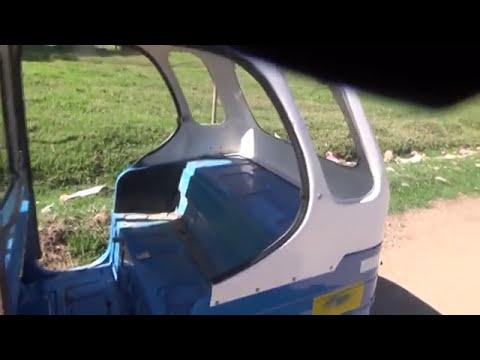SERENAZGO CAJAMARCA - Robo de aves/Accidente/Recuperación Mototaxi/24-10-14