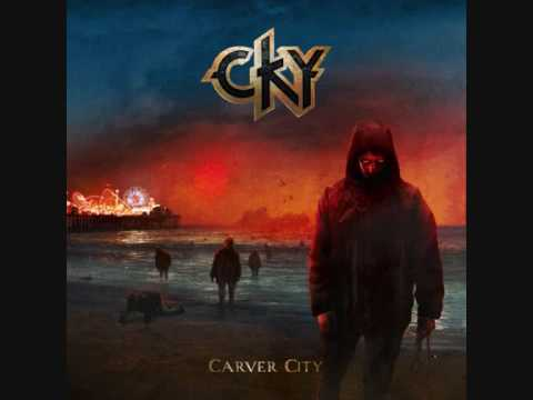 Cky - A1 Roller Rager