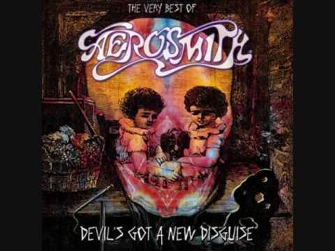 Aerosmith - Sedona Sunrise