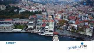 ISTANBUL FIND - Guide with Miss Turkey Melisa Aslı Pamuk [HD]