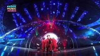 VIXX 빅스 - Error / Eternity / 星晴【第十屆 KKBOX 風雲榜 韓國表演嘉賓】