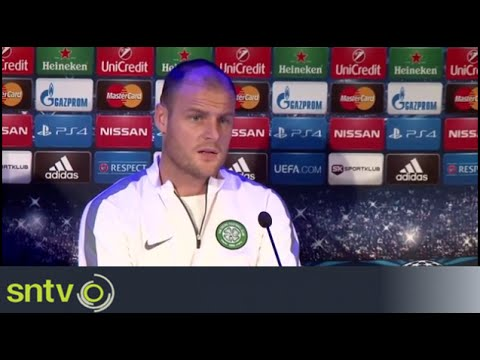 Celtic will play to win - Stokes