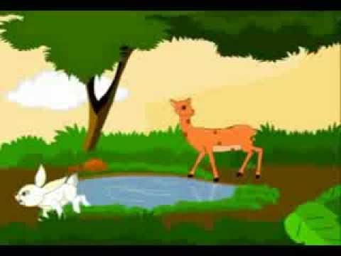 Ammupappa  - tamil nursery rhymes Thullum Muyal