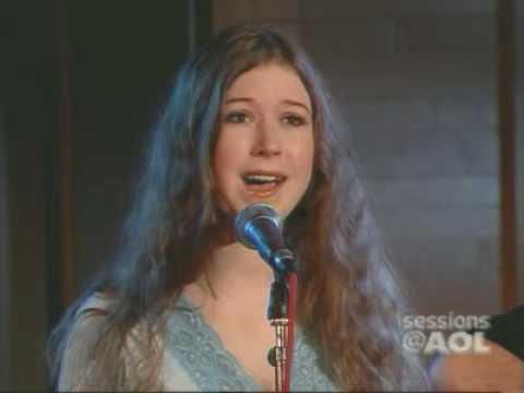 Hayley Westenra -Pokarekare Ana-  AOL Sessions