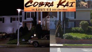 Karate Kid - Cobra Kai Original Ali