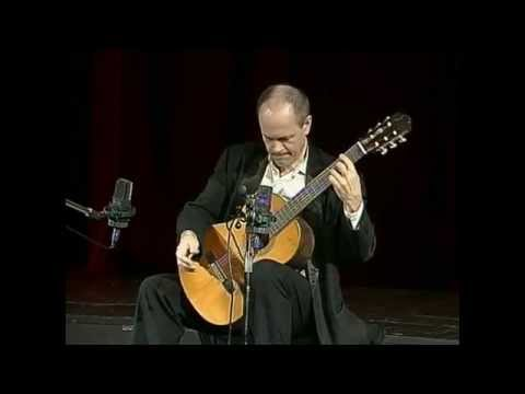 Manuel Maria Ponce - Prelude No 2 In A