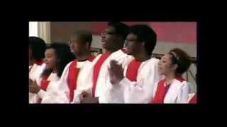"""Everybody Clap Your Hands"" Chosen Generation Choir"