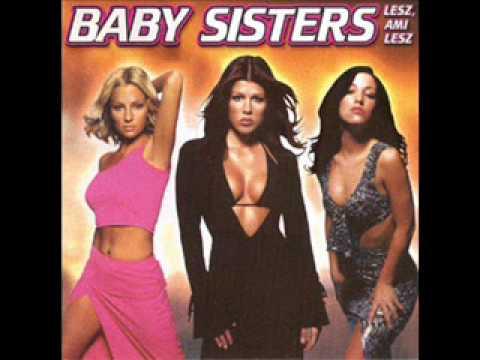 Baby Sisters - Pokoli Tangó