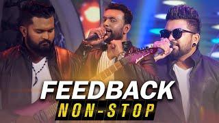 Non Stop | FeedBack | FM Derana Attack Show Studio