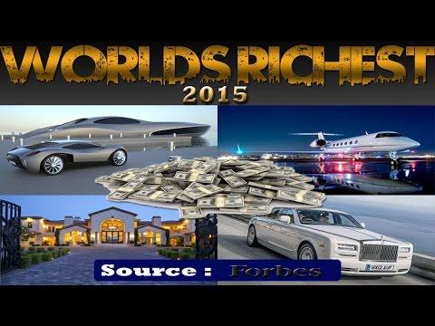 Worlds Richest 10