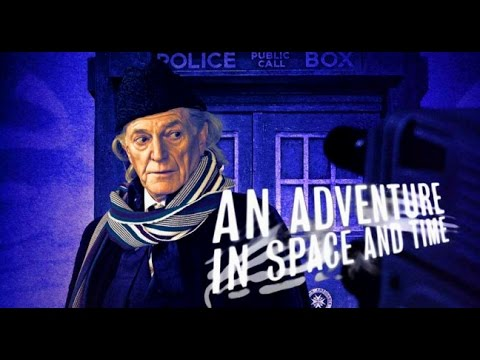 An Adventure In Space & Time - Ultimate Trailer