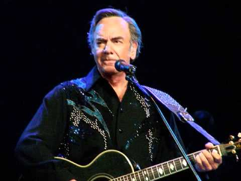 Neil Diamond - Signs