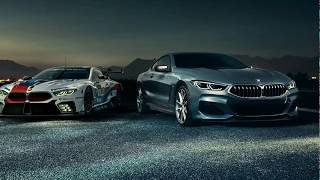 BMW 8 SERIES - M850I