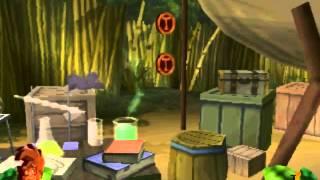 стрим-прохождение игры Disney's Tarzan (Sony Playstation 1)