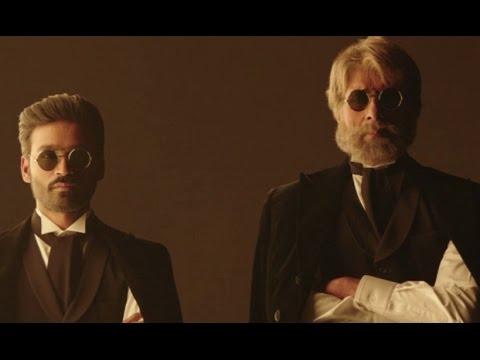 SHAMITABH (Release Date) | Amitabh Bachchan, Dhanush & Akshara Haasan
