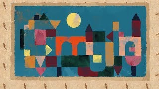 Paul Klee - Facts about artist and famous Painter Paul Klee | Google Doodle