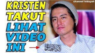 Debat Ust.Munzir Membuat Ribuan Kristen Masuk Islam Lihat Video Ini  from CHANNEL HIDAYAH