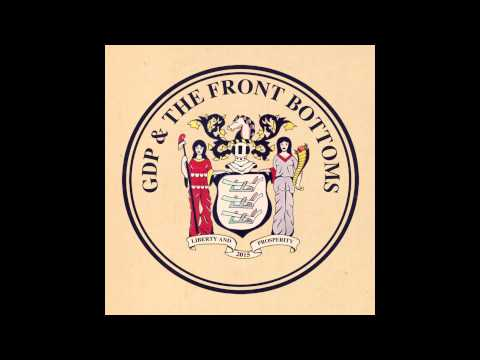 The Front Bottoms - Wolfman