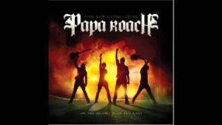 Papa Roach - The Enemy [Time For Annihilation]