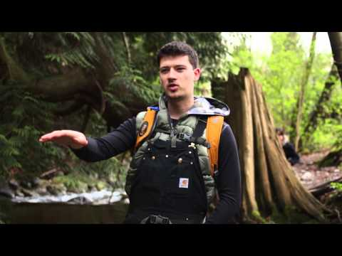 SFU Environmental Science